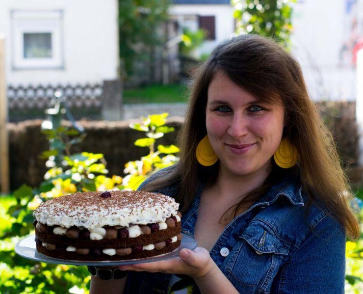 Kuchen 1 Klein